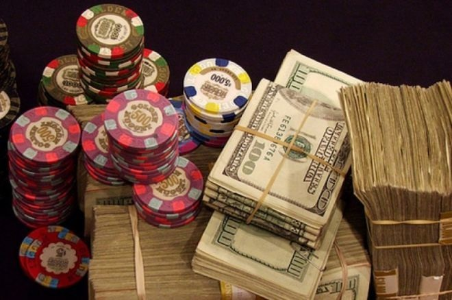 Wsop big 50 payout structure